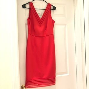 Dorothy Perkins - red dress 🔥